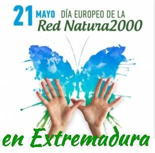 PROGRAMA DE ACTIVIDADES SEMANA DEDICADA AL DÍA EUROPEO DE LA RED NATURA 2000