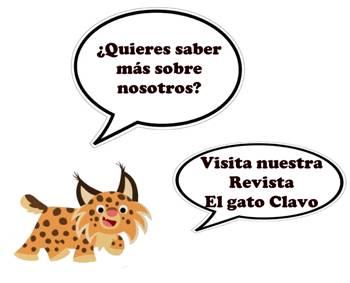 Revista El gato clavo