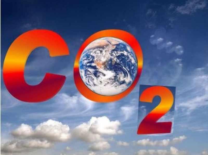 Inscripción en la Huella de Carbono