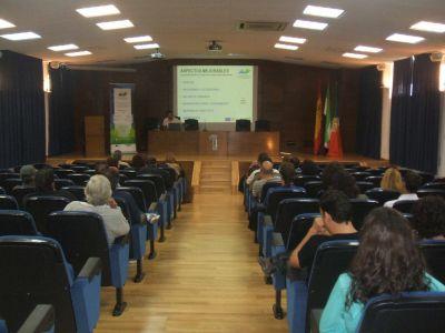 presentación y puesta en común del diagnóstico realizado de la Educación Ambiental en el marco de la Estrategia extremeña