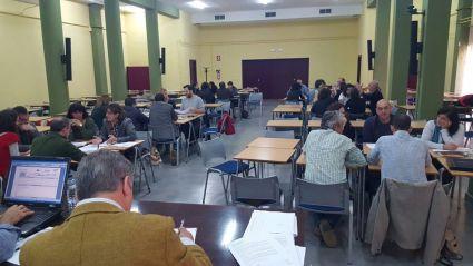 Celebrada la primera mesa de trabajo de la Estrategia de Educación Ambiental